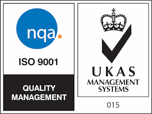 ISO9001 Quality System